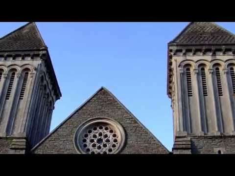 'Creepy' Church Music