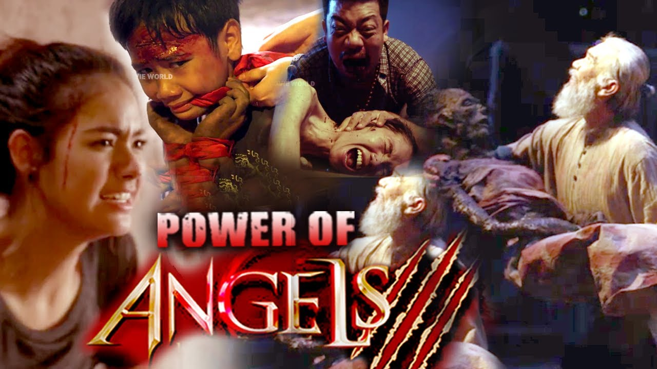 Download Power Of Angels (2020) | Horror Movies Hindi | Hollywood Movies In Hindi Dubbed Full Action HD