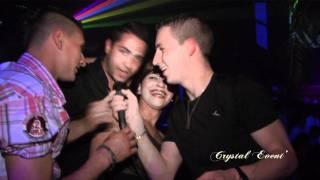 Crystal Event' présente DJ ORISKA au Cube Club Brumath Vidéo réalis...