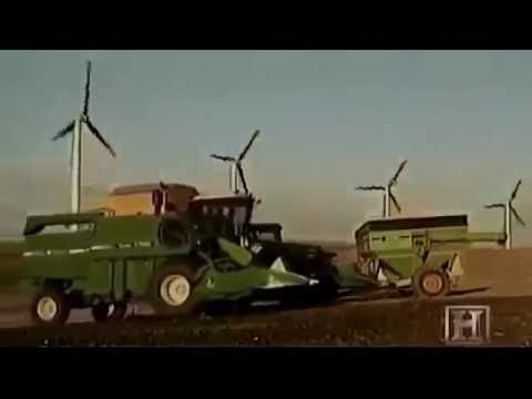 The breakthrough in renewable energy - (VPRO documentary - 2