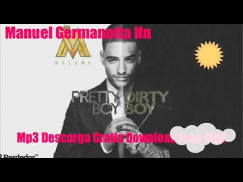Maluma -  El Perdedor (Descarga Mp3 Gratis Download Free Mp3)