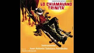 They Call Me Trinity - Instrumental Cover Version - Juan Antonio Toledano Fernández