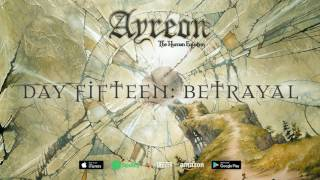 Watch Ayreon Day Fifteen Betrayal video