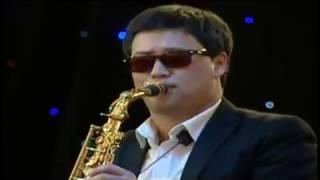 саксофонист на свадьбу Астана