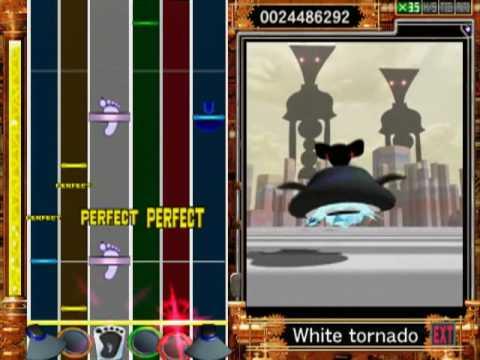 DrumMania V - White tornado (EXT) Autoplay