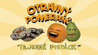 Otravný Pomeranč - Tajemné Pistácie - Fénix ProDabing