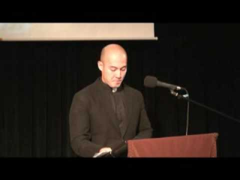 FCC Singapore Rev Oyong Wenfeng 16Aug 2009 Part 2