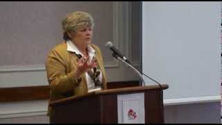 CLA Property Rights Seminar  Elizabeth Marshall Pt 1