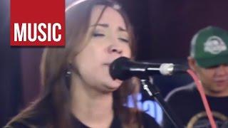 """Julianne - """"Ikaw Lang"""" Live!"""