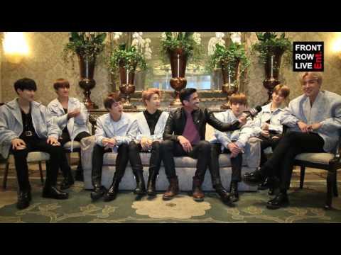 BTS Talk Writing Process, Choreography & Wale Collaboration w/ @RobertHerrera3
