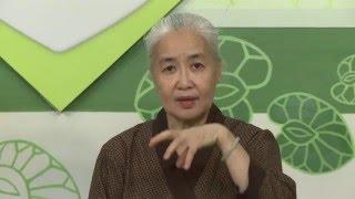 """Chương trình dạy nấu món chay """"Canh Ngót"""" Hướng dẫn: Nguyễn Dzoãn C..."""