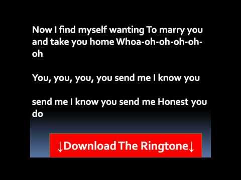 Sam Cooke - You Send Me Lyrics mp3