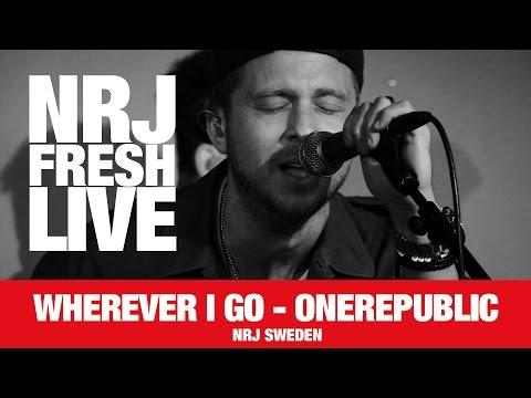[NRJ FRESH LIVE] Wherever I go - OneRepublic - NRJ SWEDEN