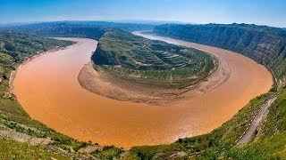 Top 10 List of Longest Rivers in The World