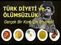 Türk Diyeti ve Sırrı