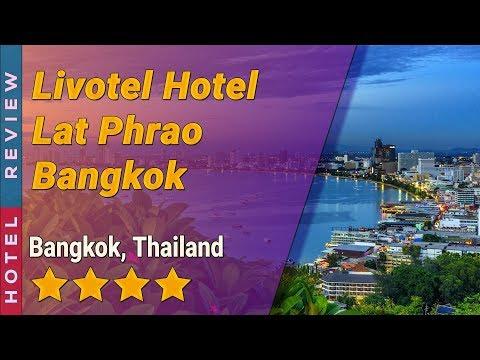 Livotel Hotel Lat Phrao Bangkok hotel review | Hotels in Bangkok | Thailand Hotels