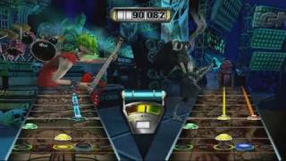 Guitar Hero Encore: Rocks the 80s PlayStation 2 Review -