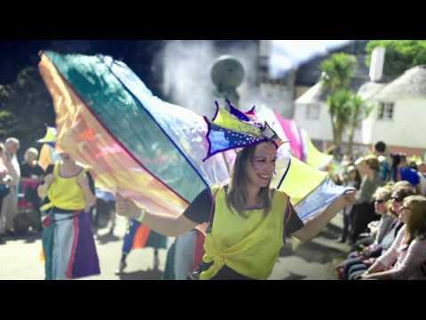 Gwlad Gwlad TV 2016 : Croeso Cymru