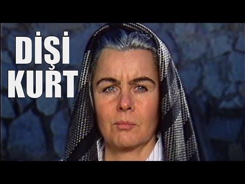 Dişi Kurt (Bölüm 1) - Türk Filmi