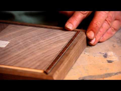 Inlay Part 1 with Andrew Crawford