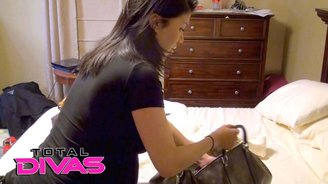 Rosa Mendes Baby