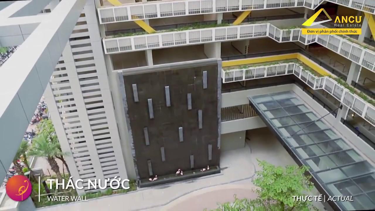 Seasons Avenue hoàn thiện: thực tế chuẩn thiết kế 100%