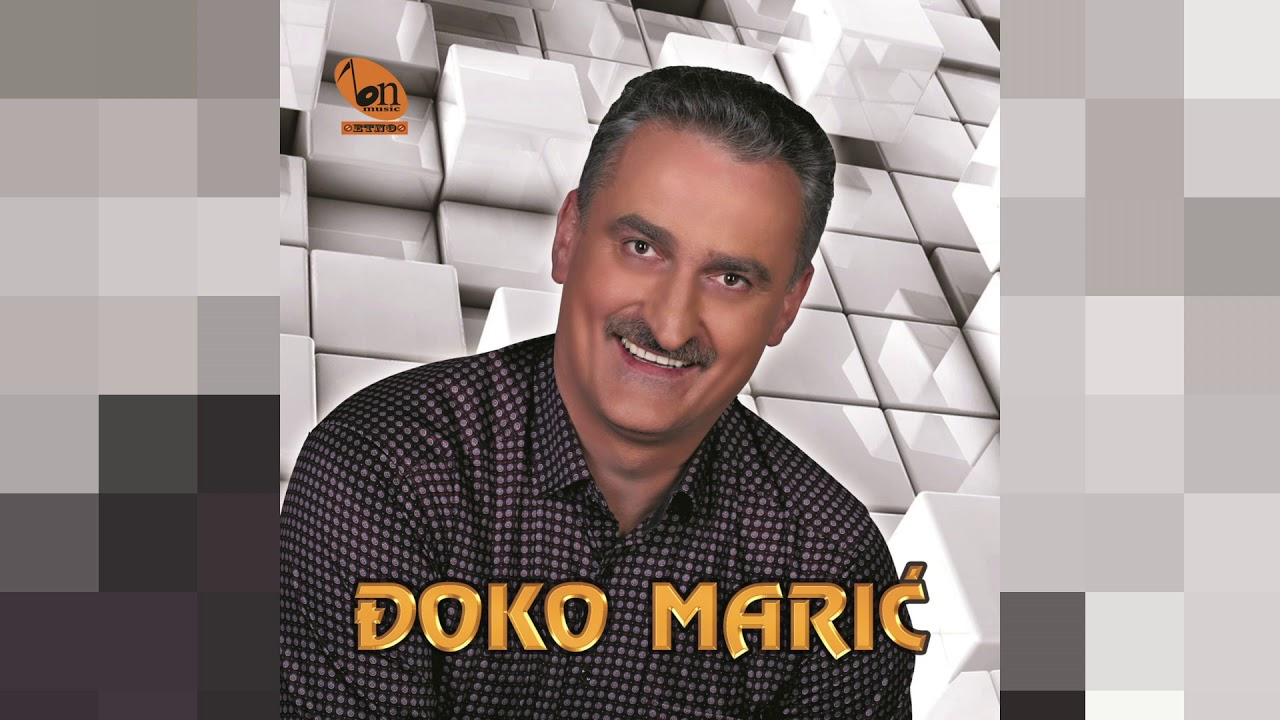Djoko Maric   Covek snuje BN Music Audio 2019