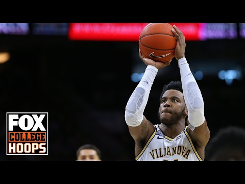 Big East Basketball's Top 5 Scorers | FOX COLLEGE HOOPS