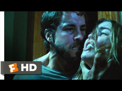 The Amityville Horror (11/12) Movie CLIP - The Escape (2005) HD