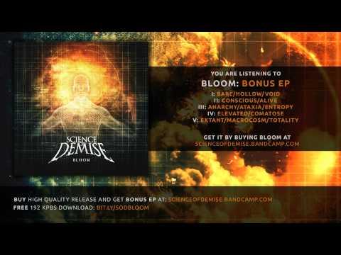 Science of Demise - Bloom Bonus EP