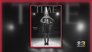 Kobe Bryant To Be Honored On Cover Of TIME Magazine This Week