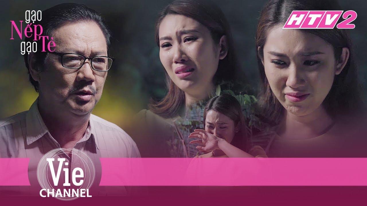 Có không trân trọng, mất đừng tìm: Hân khóc hết nước mắt vì đánh mất Kiệt | GẠO NẾP GẠO TẺ - Tập 87