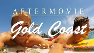 GoPro: AUSTRALIA  Aftermovie 2014 || GOLD COAST