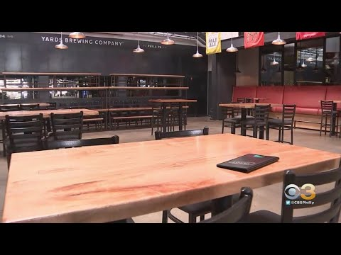 Philadelphia To Resume Indoor Dining On Saturday