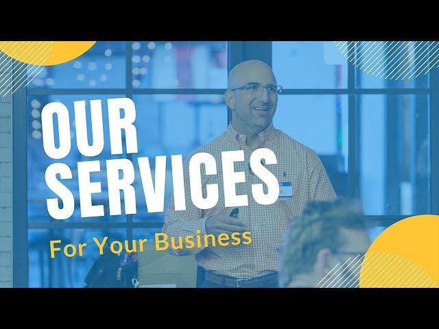 Array Digital's Services