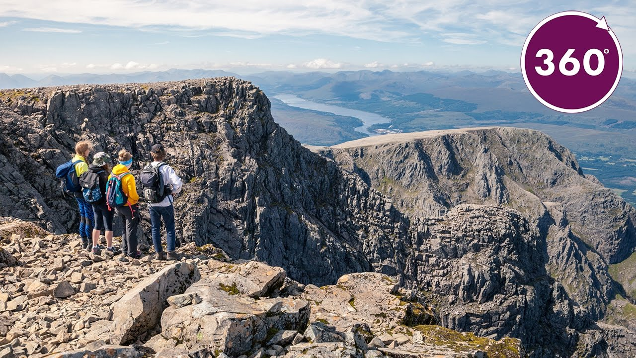 how to get to ben nevis from london
