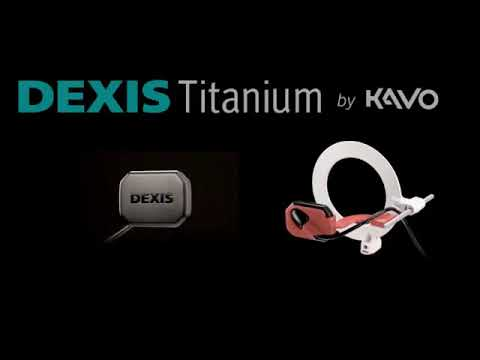 360 view of DEXIS™ Titanium by KaVo