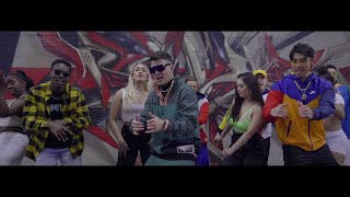 Mucho Info x Ray G - PONTE (Official Video)