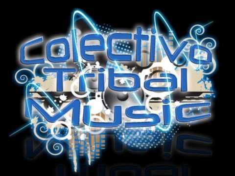 Rhythm of The Night.(Colectivo Tribal Music)Dj p0w3R Beat.