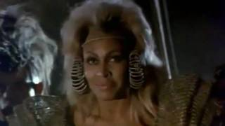 Mad Max: Beyond Thunderdome (1985) - Movie Trailer