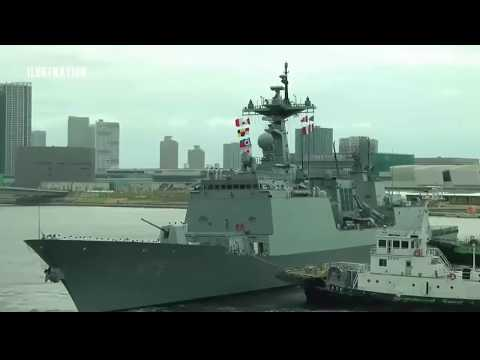 Frigates Launch Puts Philippines and South Korea Defense Relations into Stronger