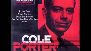 Watch Cole Porter In The Still Of The Night video