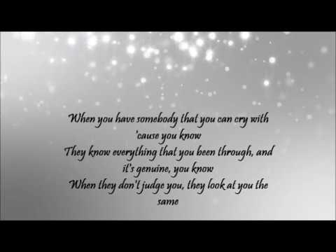 Tink-Your Secrets (Lyrics on Screen)