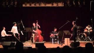 Team OP quintet - Du schwarzer Zigeuner (by Roby Lakatos)