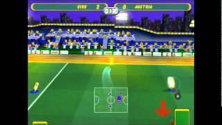 LEGO Soccer/Football Mania - LEGO Cup - Finals!