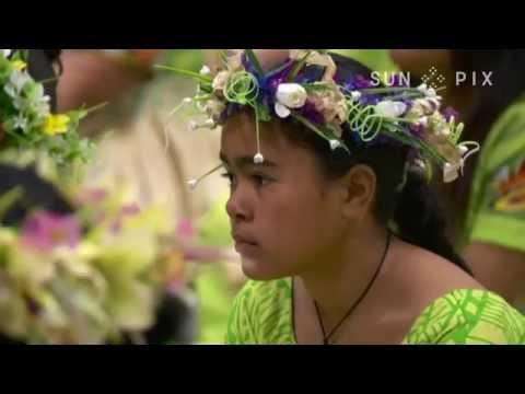 Tokelau Fatele 2015