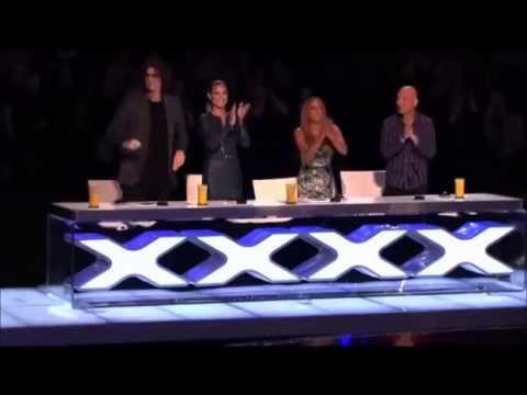 Incredible Matrix Moves ( Dance )