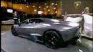 $1 Million Dollar Lamborghini Reventon Videos