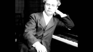 Josef Hofmann plays Mendelssohn Rondo Capriccioso Op.14  (1947)