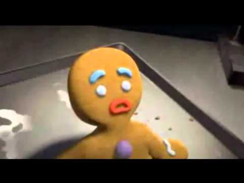 The Muffin Man - Shrek